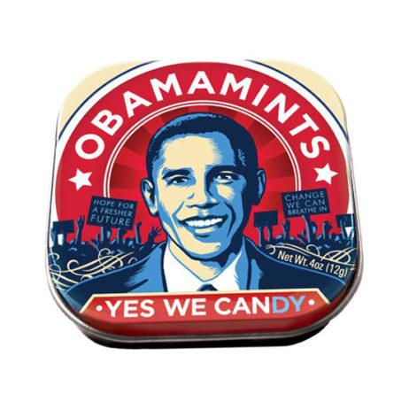 Obamamints