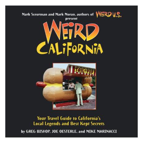 Weird California (Sc)