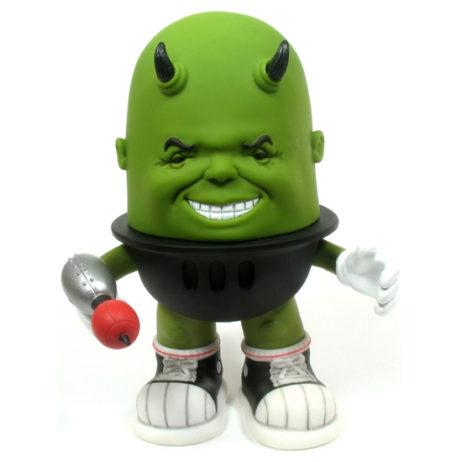Bob Dob: Raging Luey (Green)