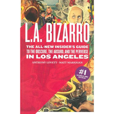 L.A. Bizarro