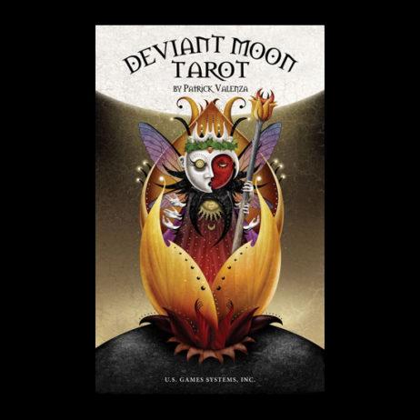 Deviant Moon Tarot Deck