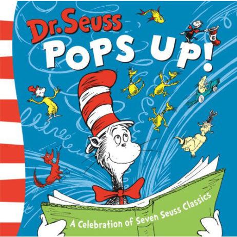 Dr. Seuss Pops Up!
