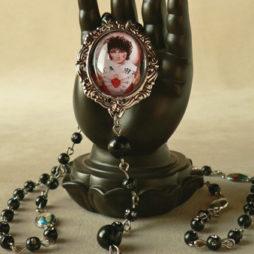 Saint Johnny Rosary