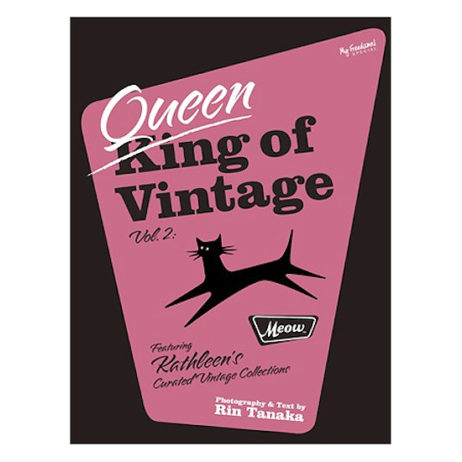 Rin Tanaka'S Queen Of Vintage Vol.2