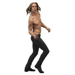 """Iggy Pop 7"""" Action Figure"""
