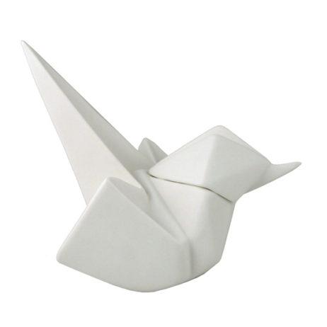 Origami Wren Container