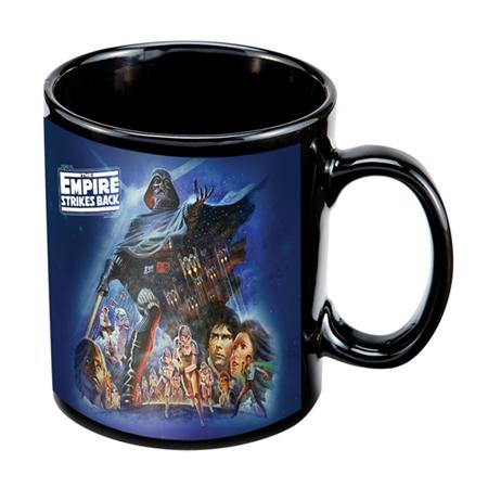 Empire Strikes Back Coffee Mug