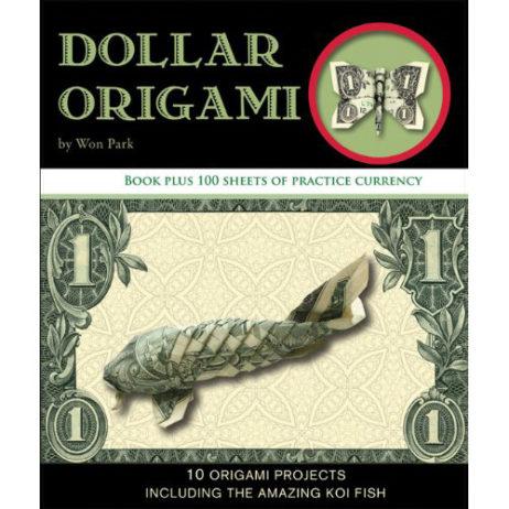 Dollar Origami: Won Park