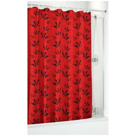 Sparrow Shower Curtain