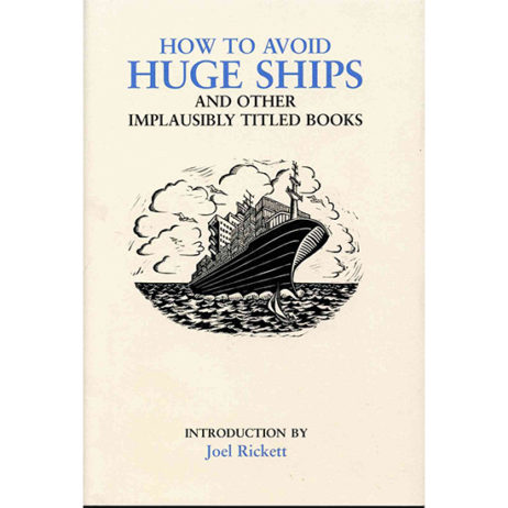 How To Avoid Huge Ships