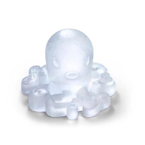 Coolamari Octopus Ice Tray