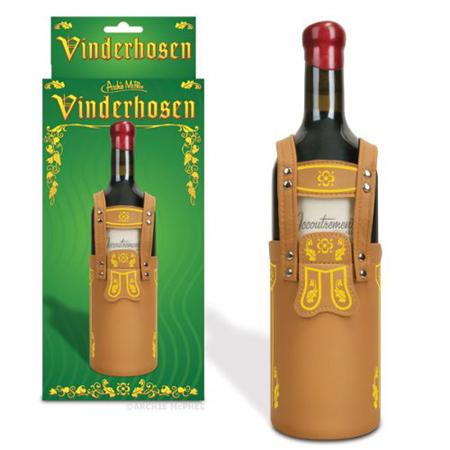 Vinderhosen Wine Caddy