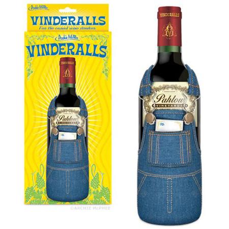 Vinderalls Wine Caddy