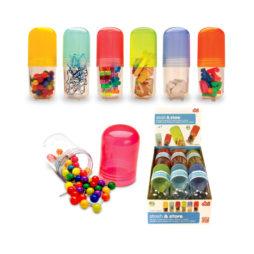 Large Pill Box