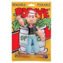 Popeye Bendy