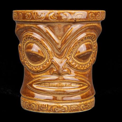 Tau'A Caramel Tiki Mug