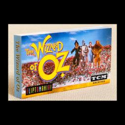 Wizard Of Oz Flipbook