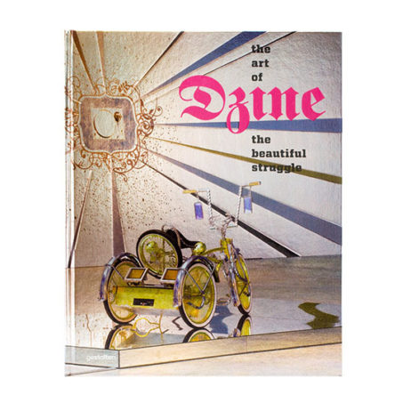 The Beautiful Struggle: The Art Of Dzine