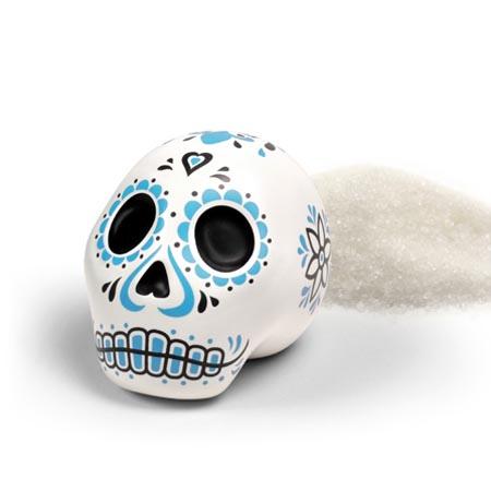Sweet Spirits: Sugar Skull Sugar Shaker