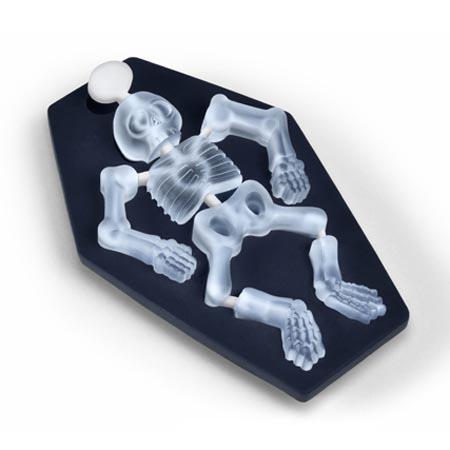 Mr. Bones: Skeleton Ice Tray