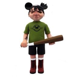 Bob Dob Mouseketeer Wil