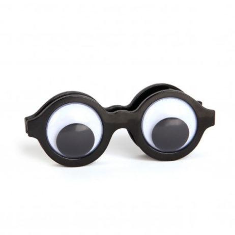 Googly Eyes Bag Clip