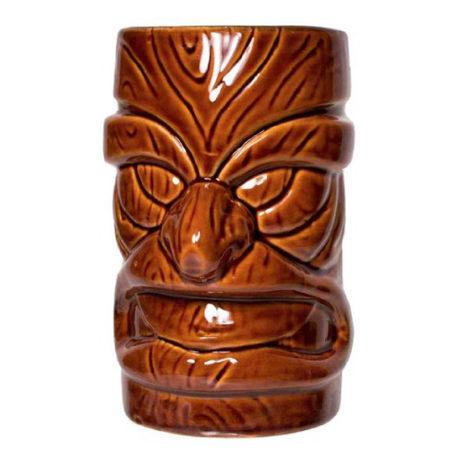 Extra Large Tiki Mug