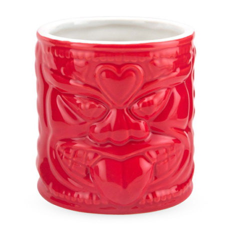 Tiki Love Mug (By Accoutrements)