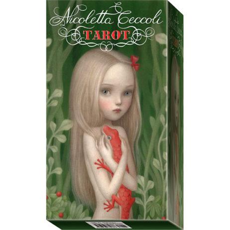 Nicoletta Ceccoli Tarot Deck