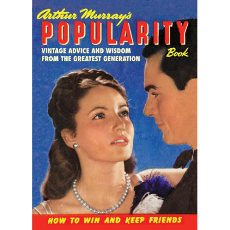 The Popularity Book