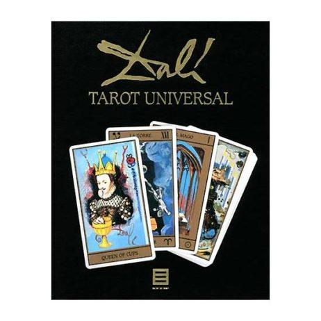 Dali: Tarot Universal