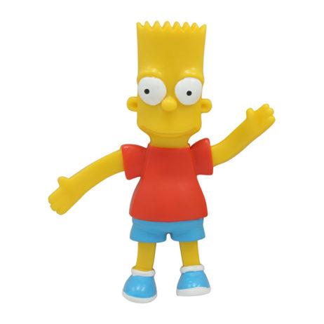 Simpsons: Bendable Bart
