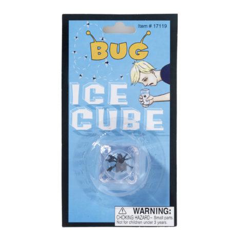 Bug In Ice Cube
