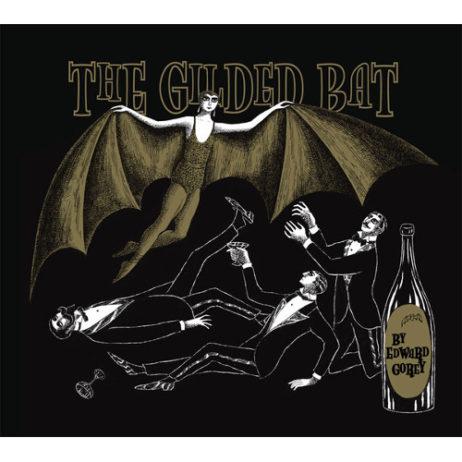 The Gilded Bat