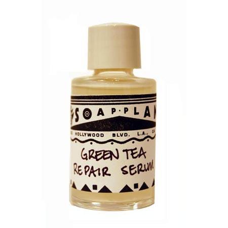 Green Tea & Alpha Lipoic Age-Defying Serum