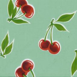 Cherries Aqua
