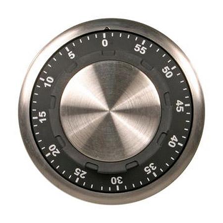 Magnetic Safe Timer