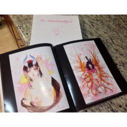 Danni Shinya Luo: Un Petit Catalogue