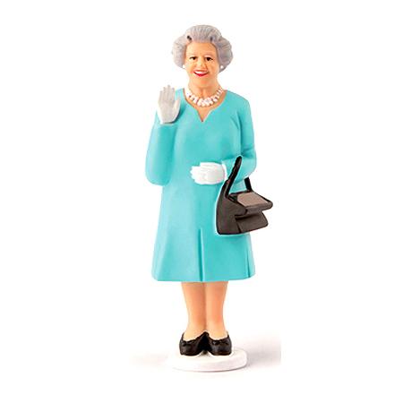 Solar Queen Elizabeth