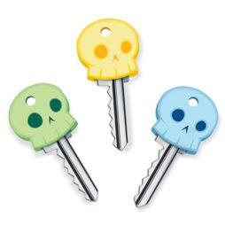 Keychains & Key Caps
