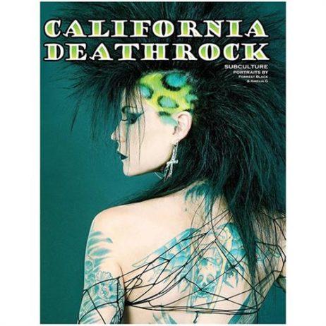 California Deathrock (Pre-Order)