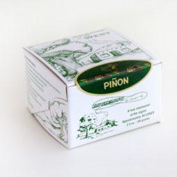 Pinon Incense Box - 40 Pc.