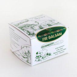 Fir Balsam Wood Incense-40Pc.