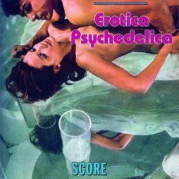 Erotica Psychedelica Blu Ray
