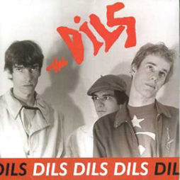 The Dils - Dils