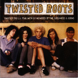 Twisted Roots Lp