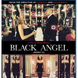 Black Angel Blu Ray - Senso '45