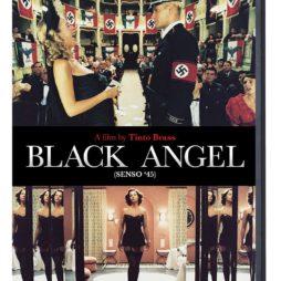 Black Angel Dvd