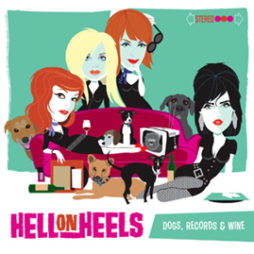 Hell On Heels - Dogs