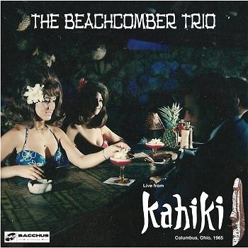 The Beachcomber Trio